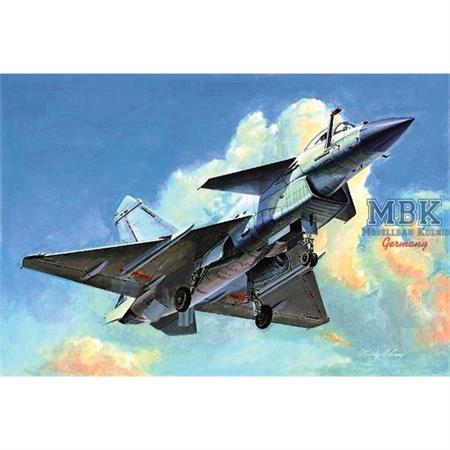 PLAAF J-10B Vigorous Dragon