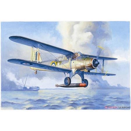 Fairey Albacore Mk I