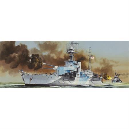 HMS Roberts Monitor