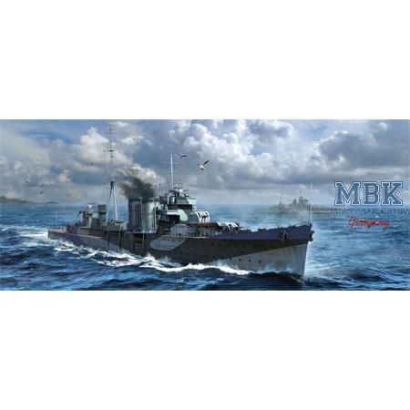 HMS Colombo