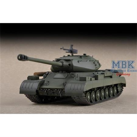 Soviet JS-4 Heavy Tank