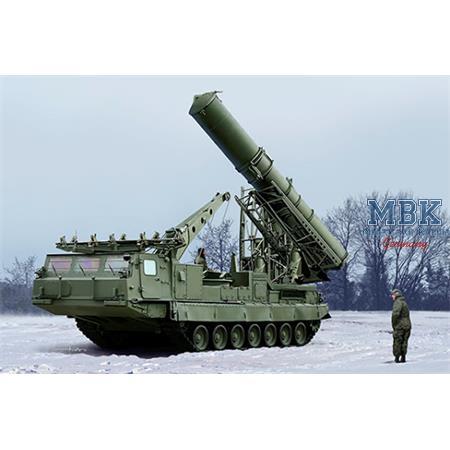 Russian S-300V 9A85 SAM
