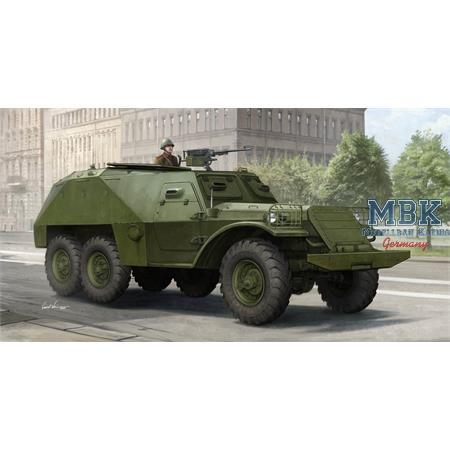 Soviet BTR-152K1 APC