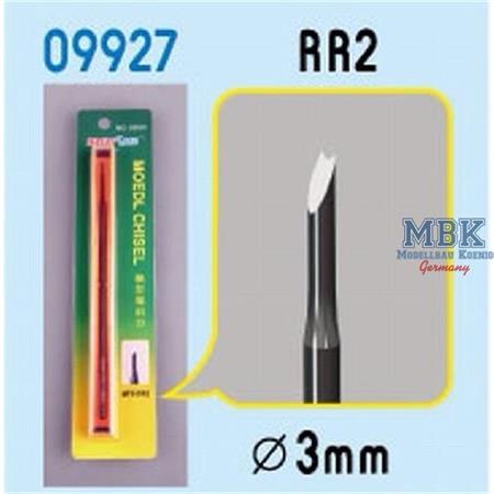 Master Tools: Model Chisel - RR2