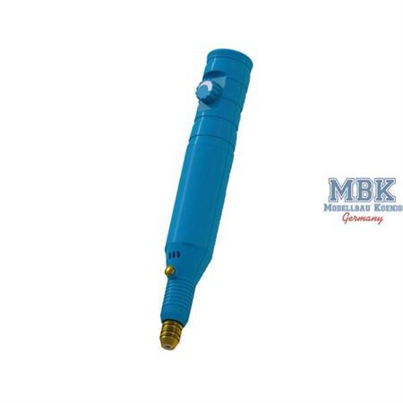 Electric Grinder/Drill - elektrischer Bohrer