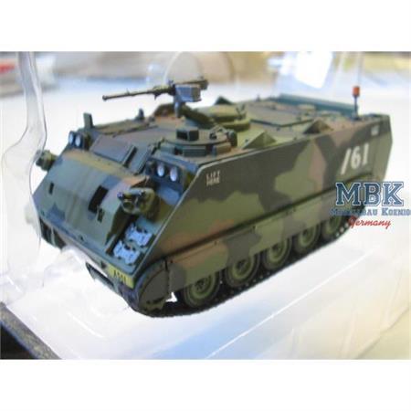 M113A2 A Com 3rd