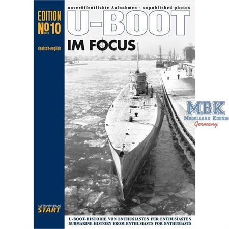 U-Boot im Focus Nr.10