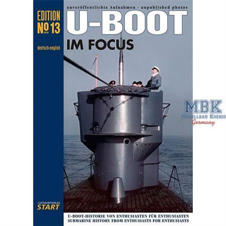 U-Boot im Focus Nr.13