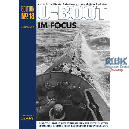 U-Boot im Focus Nr.18