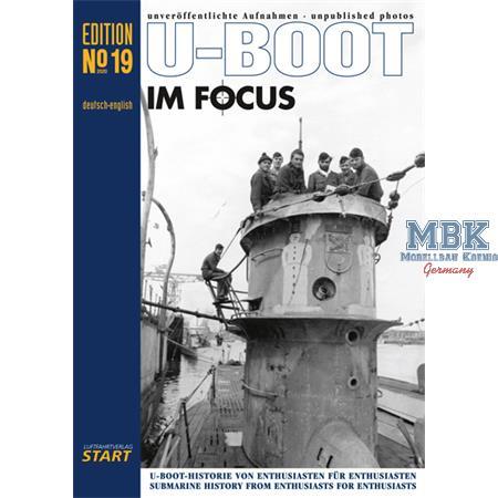 U-Boot im Focus Nr.19