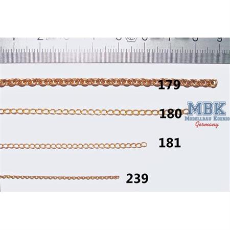 Small chains type 4 very small (50cm)