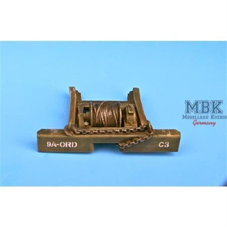 GMC winch
