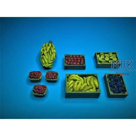 Food supply #2 fruits