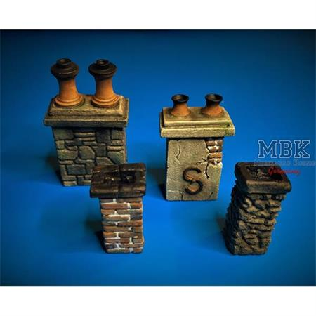 Chimney Set #1