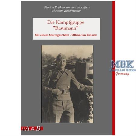 Kampfgruppe Braumann
