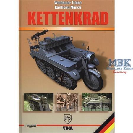 Kettenkrad Sd.Kfz.2