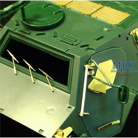 Fuchs Transportpanzer (Revell)