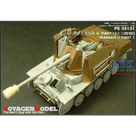 Marder II (Dragon 6262)