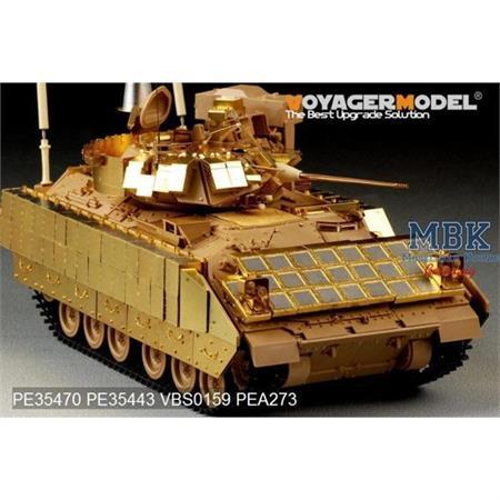 US M2A2 Infantry Fighting Vehicle w/ERA Basic