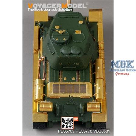 T-34/85 No.112 Factory Production Basic (Academy)