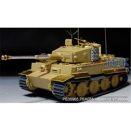 Tiger I Late Production (for RFM 5015)