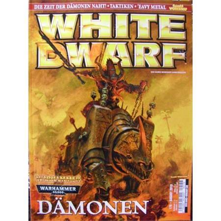 White Dwarf 176