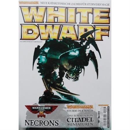 White Dwarf Mai 2012 Nr.197