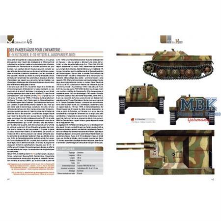 Wehrmacht 46 Vol. 1 Heer & Panzerwaffe