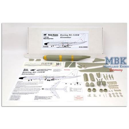 Boeing RC-135W RAF 'Air Seeker'
