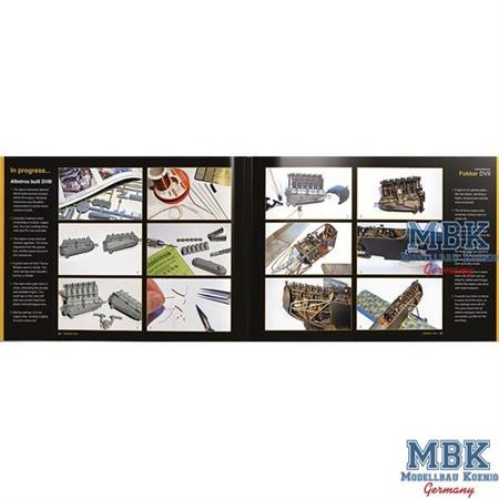 Wingspan Vol.1 - 1/32 Aircraft Modelling