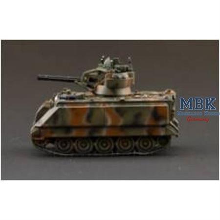 M163 A1 VULCAN, 2nd Art.Reg., PANAMA INVASION