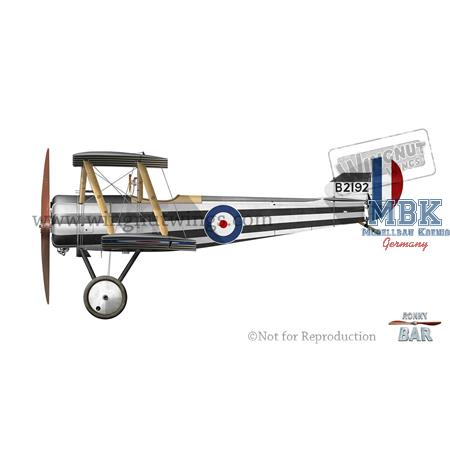 "Sopwith Pup ""Gnome"""