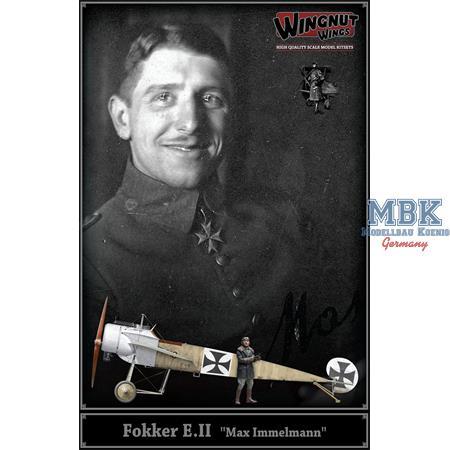 """Fokker E.II """"Max Immelmann"""""""
