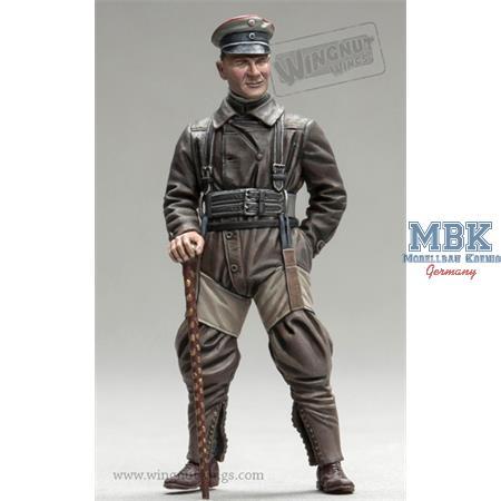 """Fokker D.VII F """"Hermann Göring"""""""