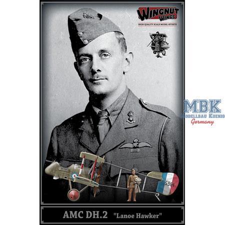 "AMC DH.2 ""Lanoe Hawker"""