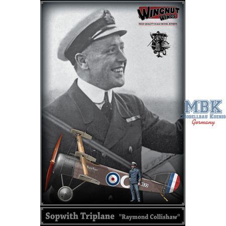 "Sopwith Triplane ""Raymond Collishaw"""