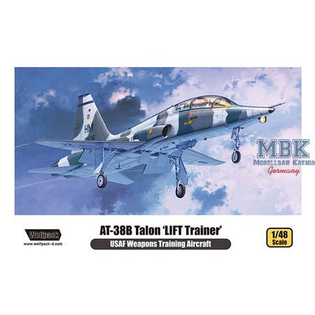 AT-38B Talon 'LIFT Trainer'