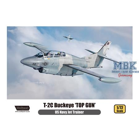 T-2C Buckeye 'TOP GUN'