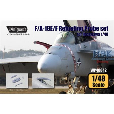 F/A-18E/F Refueling Probe set