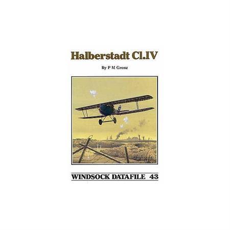 Halberstadt CL.IV