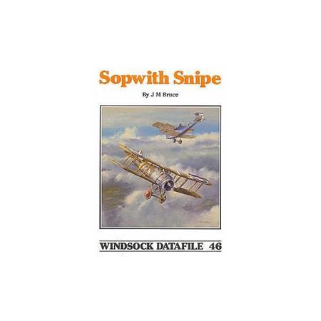 Sopwith Snipe REPRINT