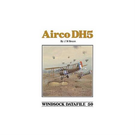 de Havilland DH.5