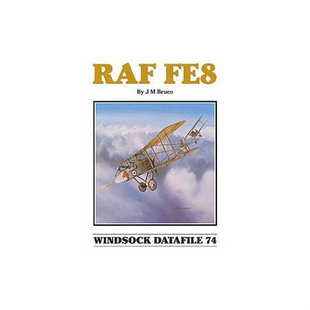 RAF Fe8