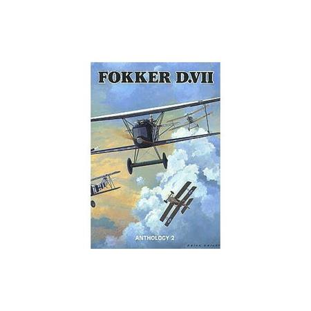 Fokker D.VII. Anthology 2 (Albatros specials)