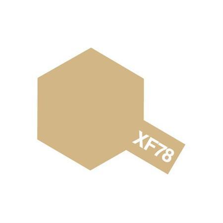 XF78 Holzdeck Hellbraun matt
