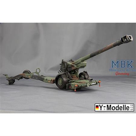 Feldhaubitze 155mm - FH-70