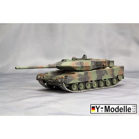 Leopard 2 A7 (Bundeswehr)