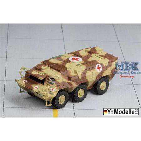 TPz Fuchs 1 A8A2 (SanTrp/KrKw/BAT)