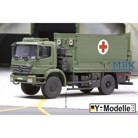 MB 1829A AXOR Pritsche/TVPL (Doll)
