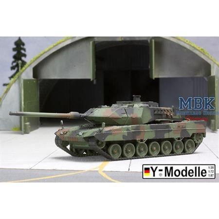 Leopard 2 A6 EX